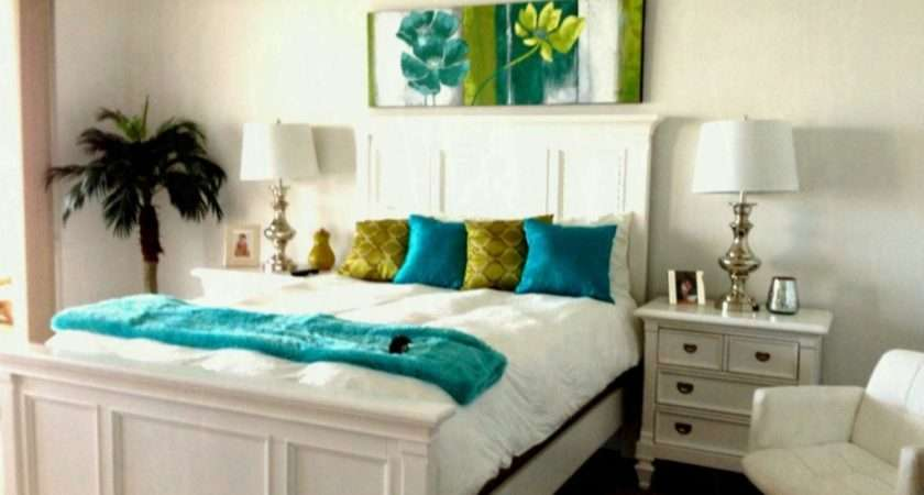Bedroom Small Decorating Ideas Budget Luxury