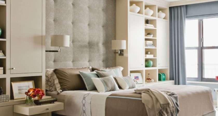 Bedroom Small Storage Ideas Home