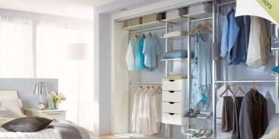 Bedroom Storage Solutions Fitted Furniture Sharps
