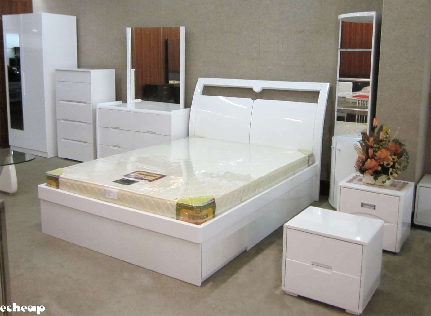 Bedroom Storage Solutions Surprise Your Guests