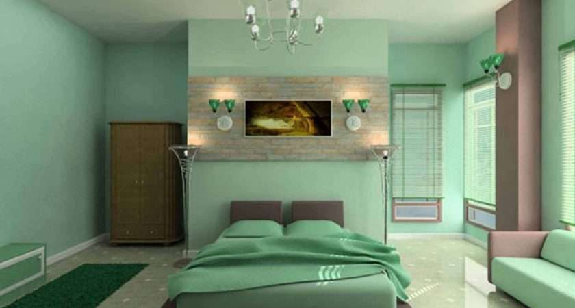 Bedroom Wall Paint Color Ideas Master