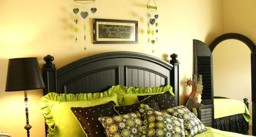 Bedrooms Colors Schemes White Interiors
