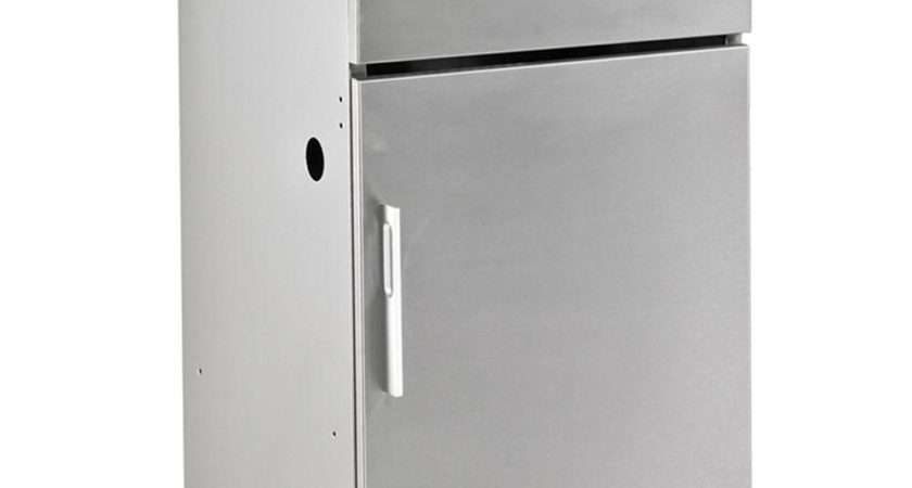 Beefeater Outdoor Kitchen Basic Cupboard Unit Stainless
