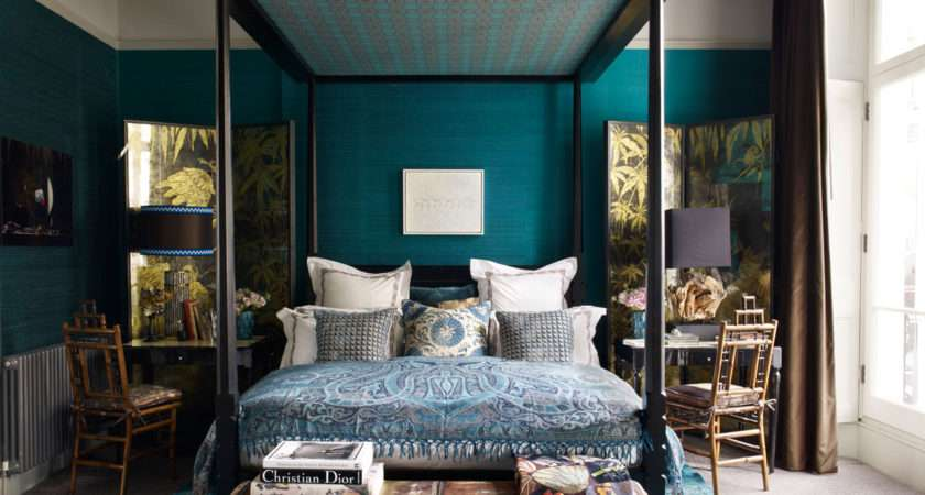 Been Studying Teal Rooms Have Come Following