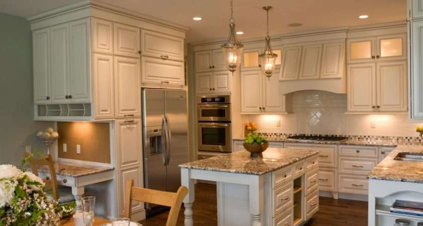 Behold Most Famous Types Kitchen Designs