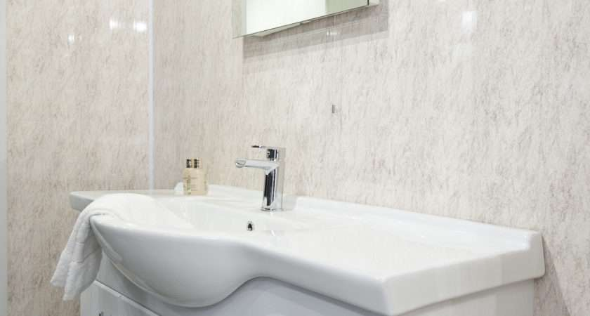 Beige Granite Bathroom Cladding Shop