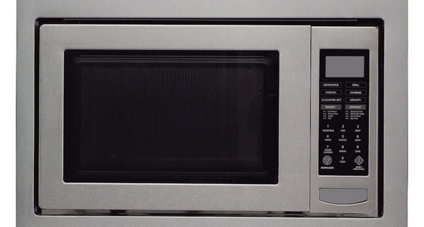 Beko Built Combi Microwave Convection Oven Grill