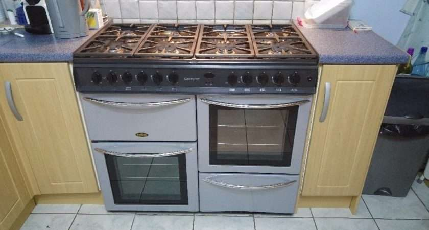 Belling Country Chef Range Cooker Matching
