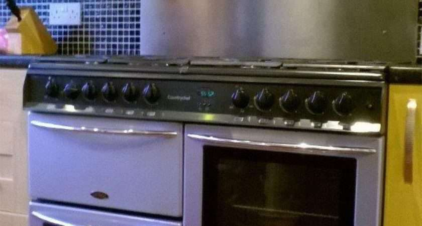 Belling Countrychef Range Cooker Price Reduced