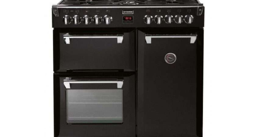 Belling Freestanding Oven Our New Just Have Wait