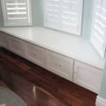 Bench Bedroom Seat Upholstered Storage Benches Window