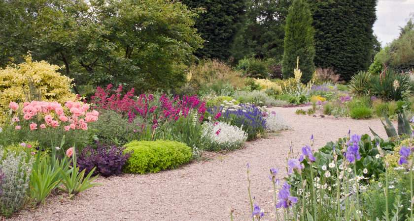 Benefits Gravel Garden Gardens Guide