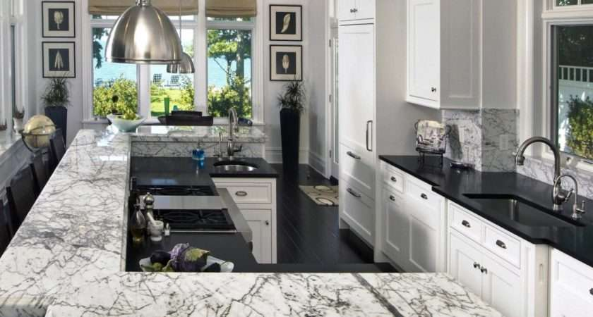 Benefits Marble Countertops New