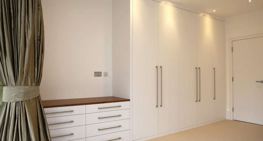 Bespoke Fitted Wardrobes Traditional Contemporary