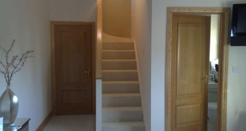 Bespoke Internal Staircases Cardiff