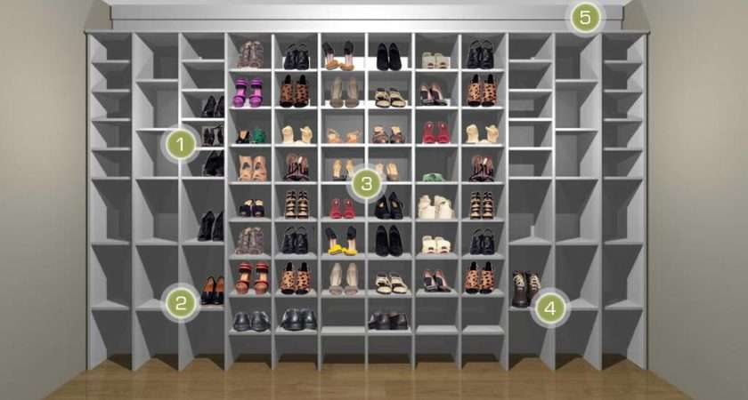Bespoke Shoe Storage Products Laisumuam
