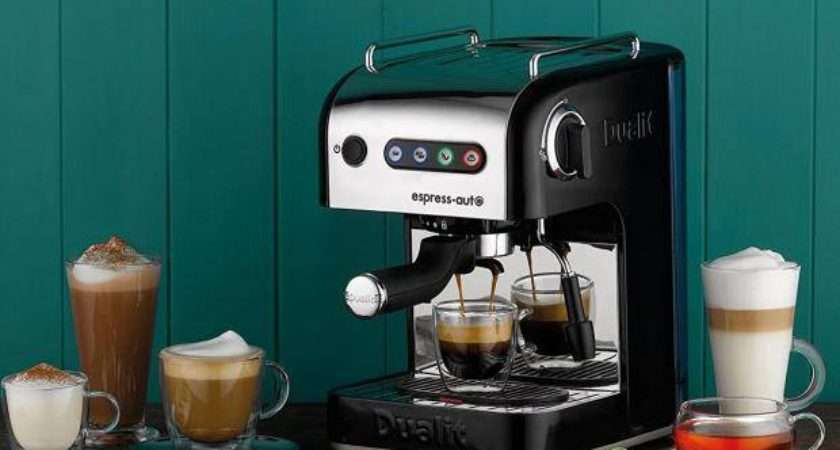 Best Bean Cup Coffee Machines Independent