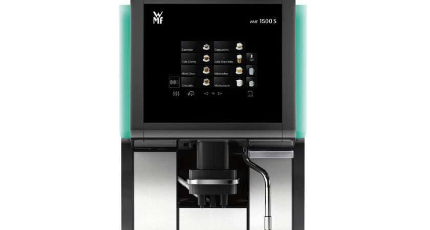 Best Bean Cup Coffee Machines Offices