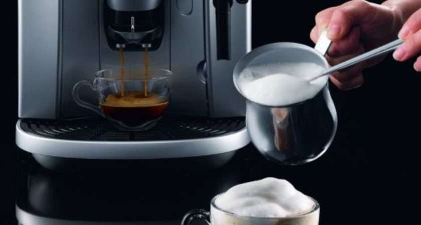 Best Bean Cup Coffee Machines