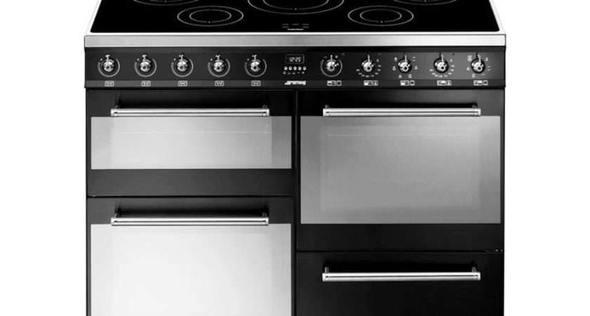 Best Black Range Cookers Pinterest Stoves