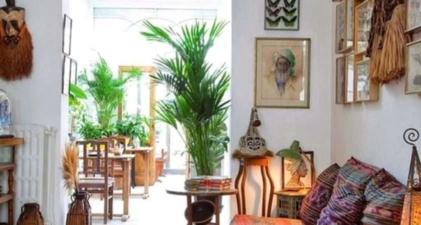 Best Bohemian Interior Design Ideas