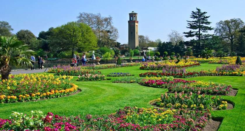 Best Botanical Garden World Tourist Attractions