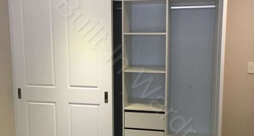 Best Built Wardrobes