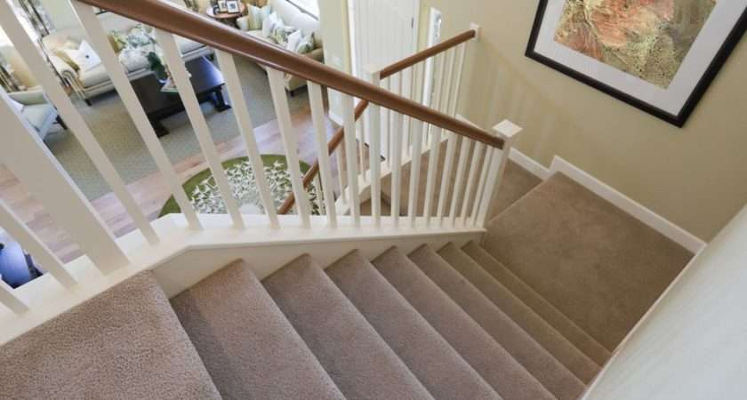 Best Carpet Stairs