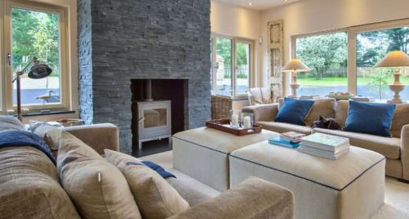 Best Chimney Breast Home Design Ideas Remodel
