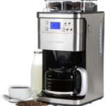 Best Coffee Makers Grinder Bean Jug Grind