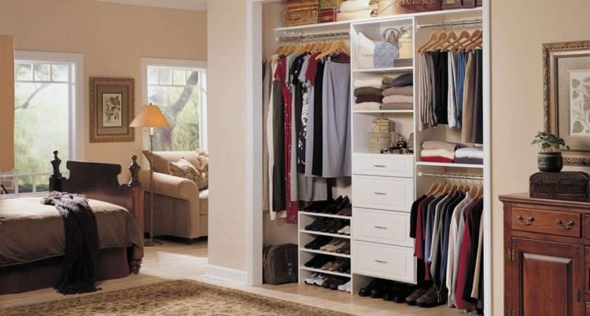 Best Collection Wardrobe Closet Small Spaces