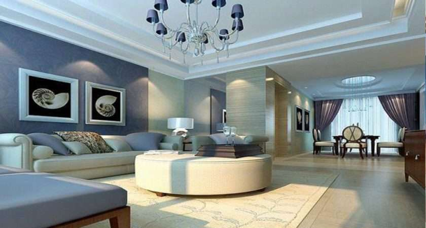 Best Color Living Room Modern Good Colors Feng Shui