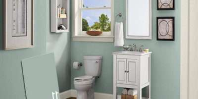 Best Colors Small Bathroom Ideas Paint