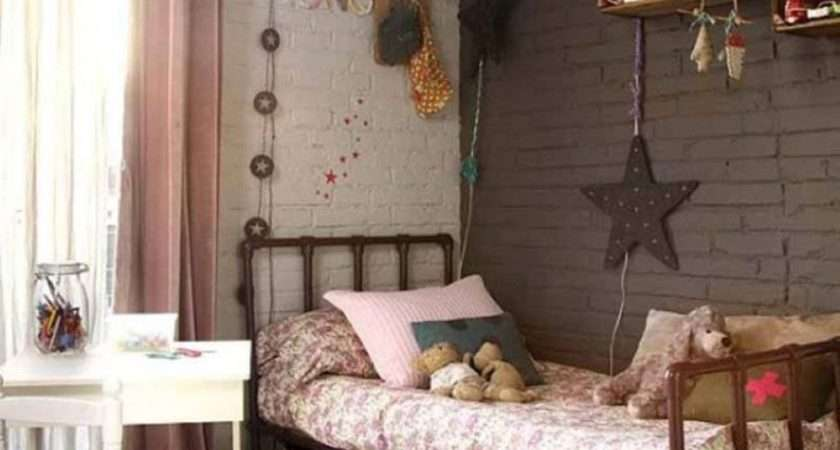Best Concept Vintage Room Ideas Kids Small