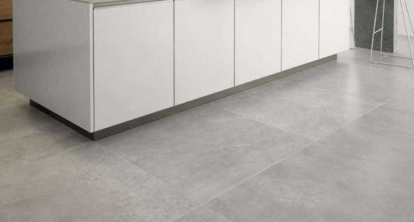 Best Concrete Floor Tiles Kezcreative