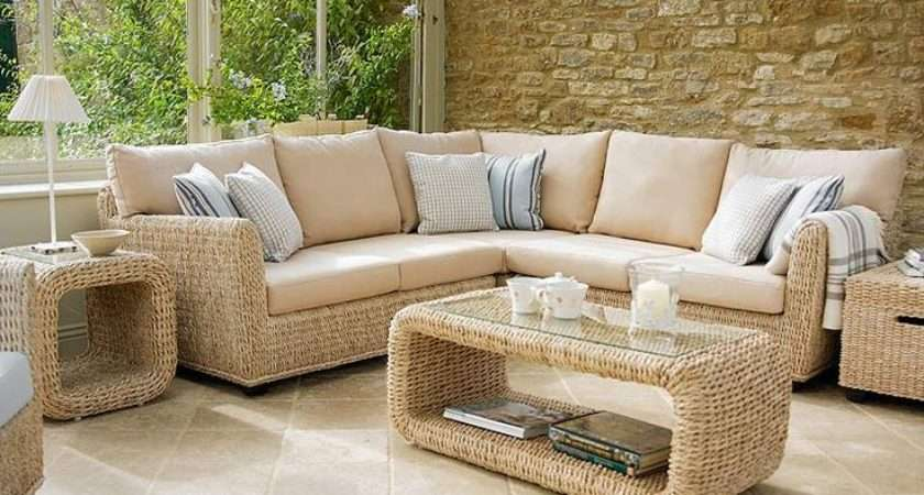 Best Contemporary Conservatory Furniture Ideas