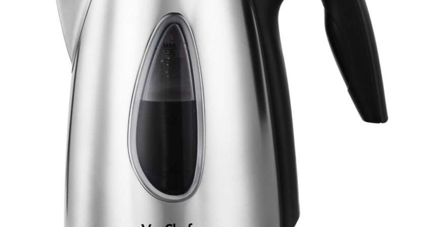 Best Cordless Electric Kettle Review Guide