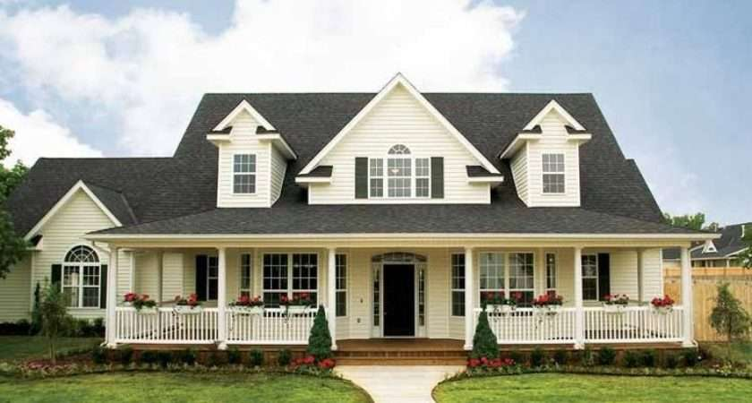 Best Country House Plans Ideas Pinterest