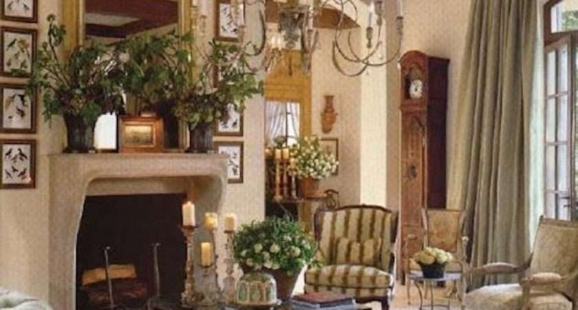 Best Country Living Rooms Ideas Pinterest