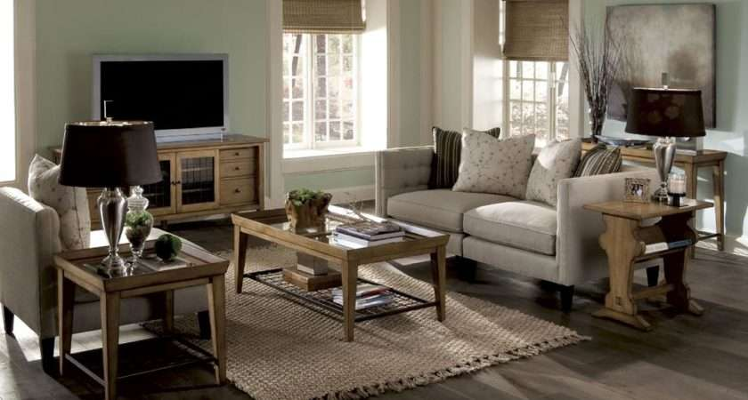 Best Country Style Living Room Furniture Perfect
