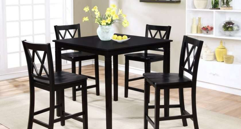 Best Design Kitchen Table Sets Small Spaces Dining