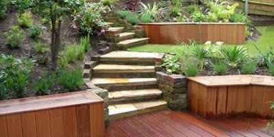 Best Design Modern Garden Ideas Home Backyard