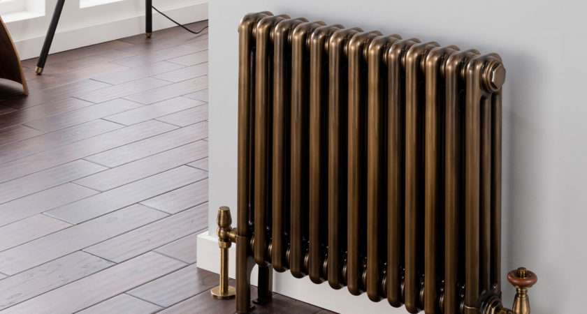 Best Designer Radiators Your Living Room