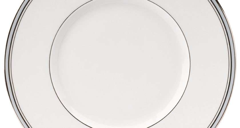 Best Dinner Plates Hue White Plate Crate