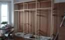 Best Diy Fitted Wardrobes Ideas Pinterest