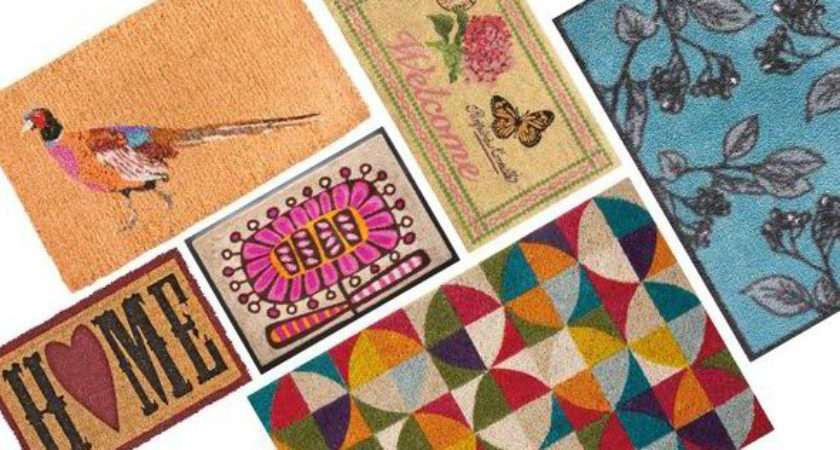 Best Doormats Your Home Step Inside Style