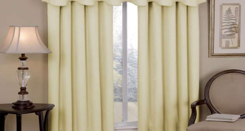Best Drapery Valance Style Theydesign