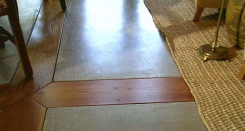 Best Flooring Over Concrete Radiant Heat Thefloors