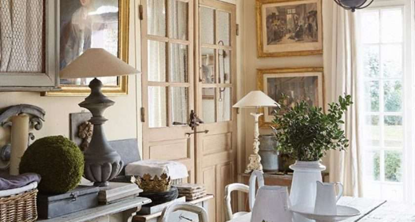 Best French Country Decorating Ideas