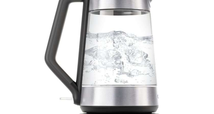 Best Glass Electric Kettle Reviews Ultimate Buyer Guide
